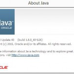 java_version